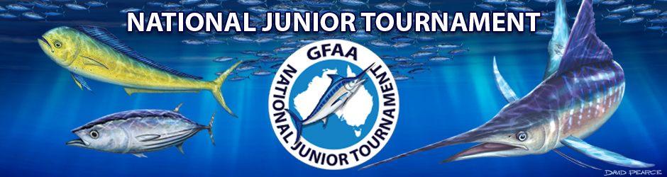 Game Fishing Association Australia